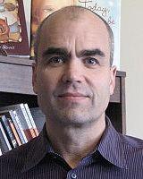Andrew Wooldridge