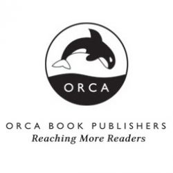 Orca Book Publishers