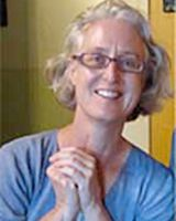 Lisa Simon, Ph.D.